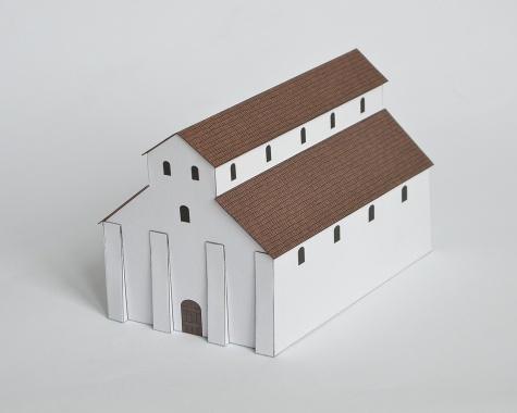 Kostoly Velkej Moravy