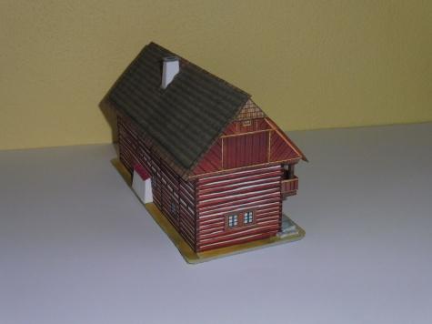 Sobotecké stavení
