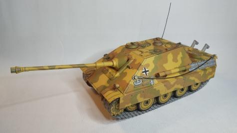 Sd. Kfz. 173 Jagdpanther