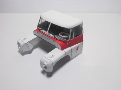 Tatra 138 C-12