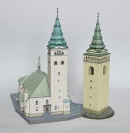 Katedrála Najsvätejšej Trojice, Žilina