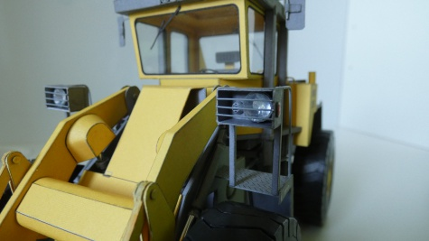 Nakladač Stavostroj KNB-250