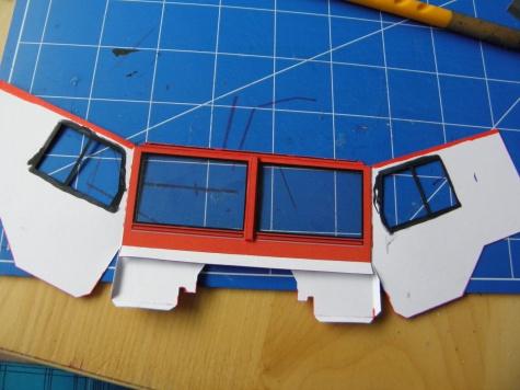 Tatra 815-7 UDS 214