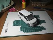Nissan NV 200 Evalia