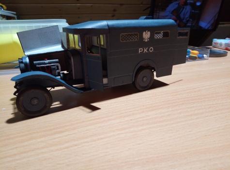 CWS  T_1 Ambulans Posztowy