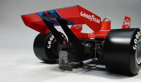 Brabham BT45 - 1976