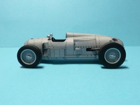 Auto Union Type A