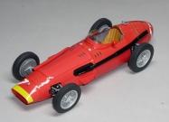Maserati 250F - Juan Manuel Fangio - GP Nìmecka 1957