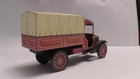 FORD TT  TRUCK  1927