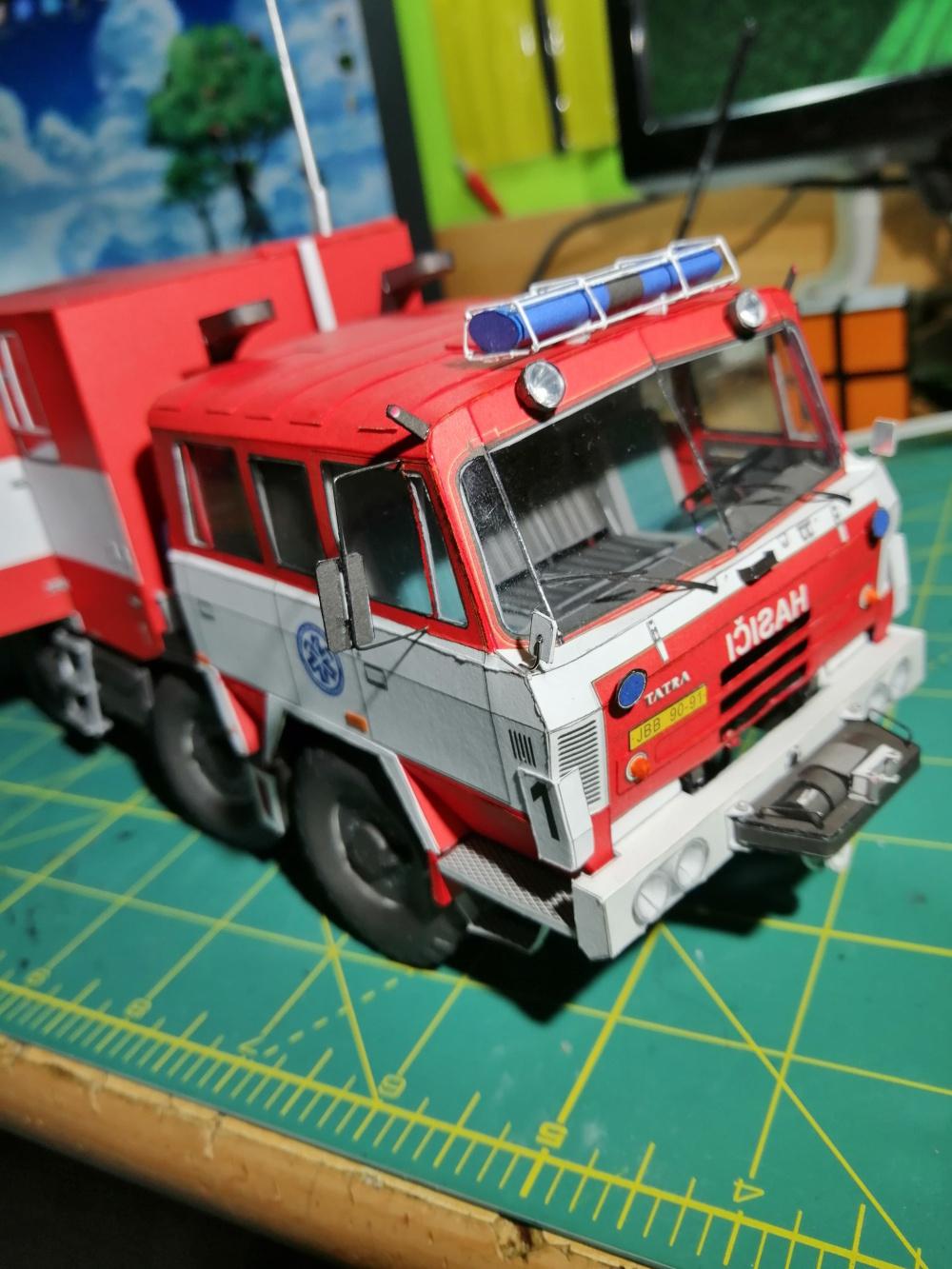 Tatra 815 TA 26 265 8x8.1R