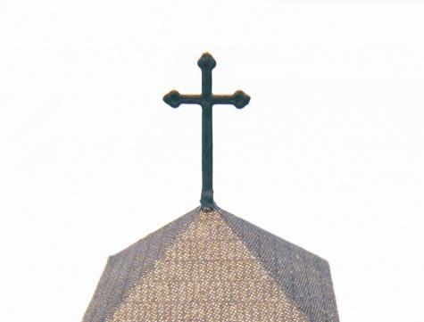 Zvonice Všeborsko