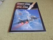MiG-29A + recolor 5113