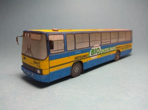 Ikarus 263.00 UAB Vilniaus autobusu parkas