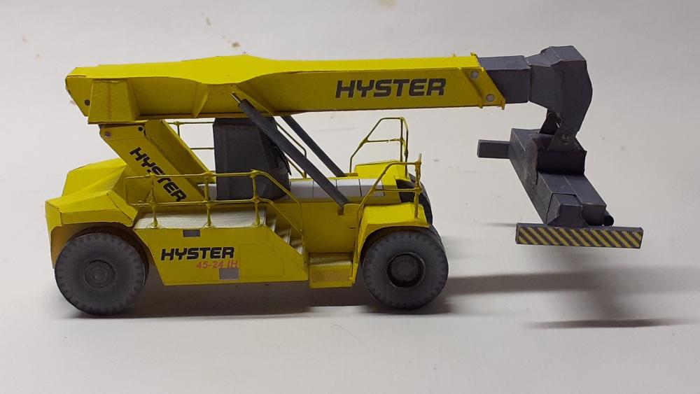 Překladač HYSTER 45-24 IH