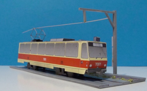 Tatra T7B5