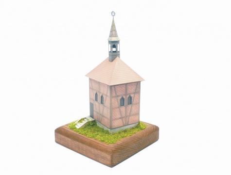 Zvonice Církvice