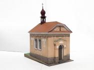 Kaple sv. Petra a Pavla - Vøesovice