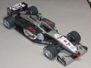 McLaren MP 4/13 - Mika Hakkinen - GP Monaka 1998