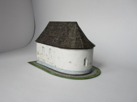 Kaplnka Beluša