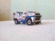 Daf Turbotwin II Dakar 1987 1:53