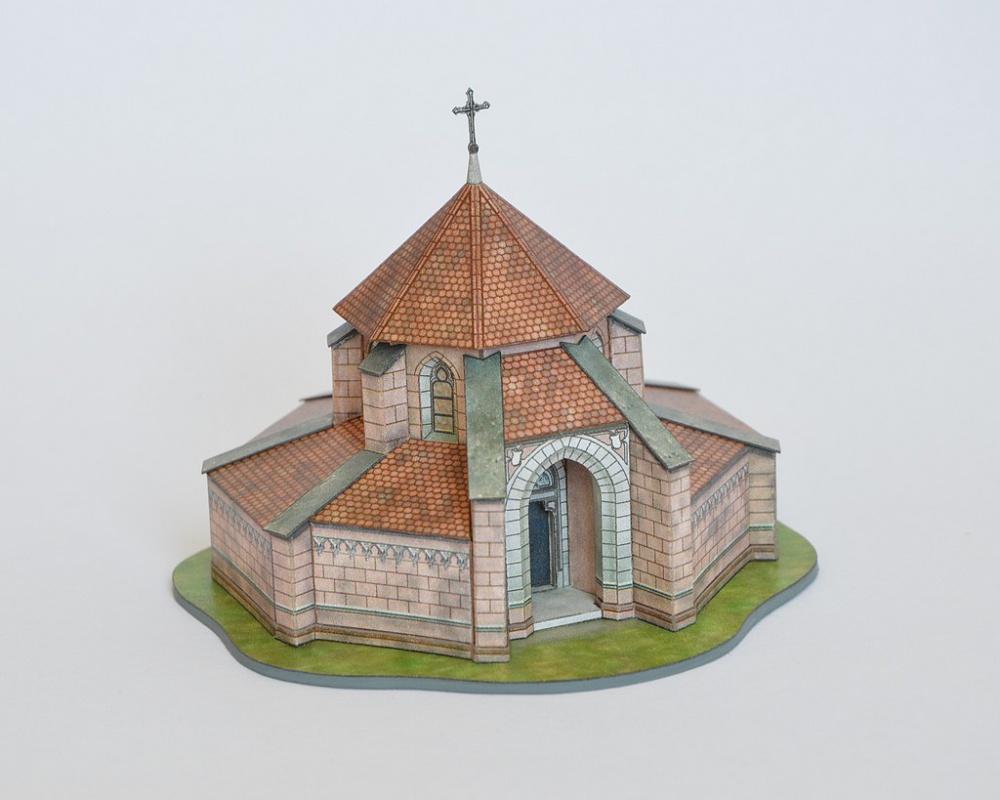 Hrobka Esterházyovcov, Želiezovce