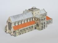 Romsey Abbey