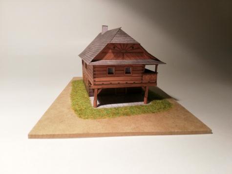 Bíllův m욝anský dům