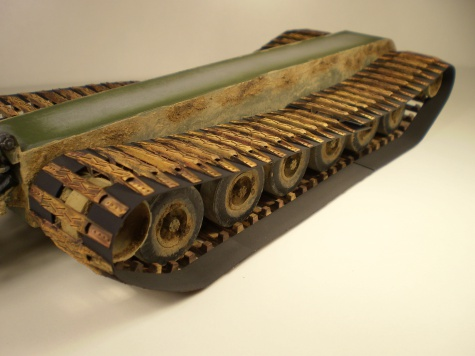 Vityaz DT - 30