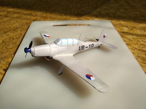Avia C-2B