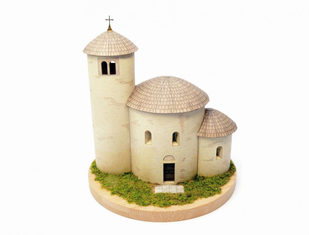 Rotunda sv. Jiří a sv. Vojtěcha, Říp