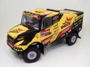 Iveco Powerstar 6400 Karel Big Shock Racing Dakar 2020