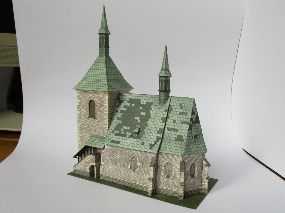 Kostel Matky Boží