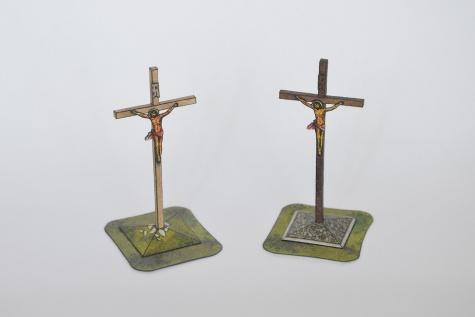 Kestřanské kapličky