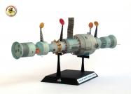 Sojuz 28 - Saljut 6 - Progress 1