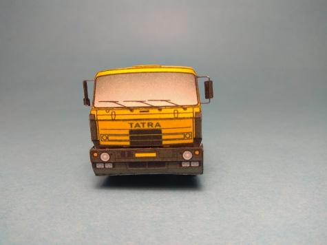Tatra 815 260N51 4x4.2