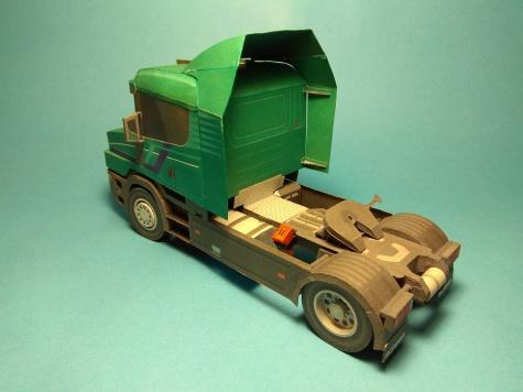 Scania T 144