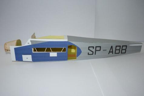 Fokker F. VIIb/3m