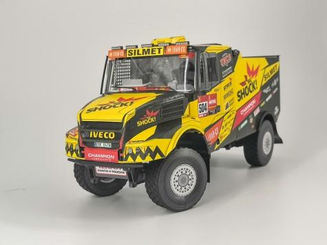 "Iveco ""Karel"" - Dakar 2020"