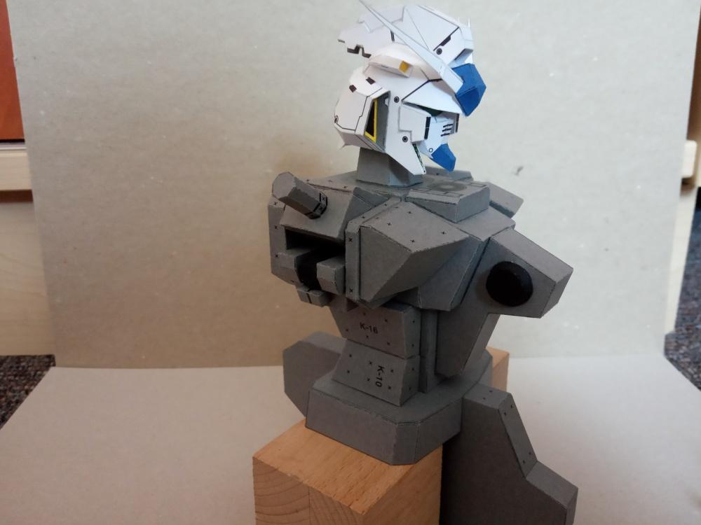 RX-93-V2 Gundam