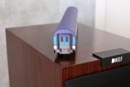 Rýchlikový vagón ÈD Bmz241/245