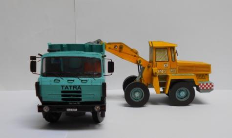 Tatra 815 S1 6x6