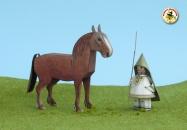 Krojované figurky R. Vyškovského