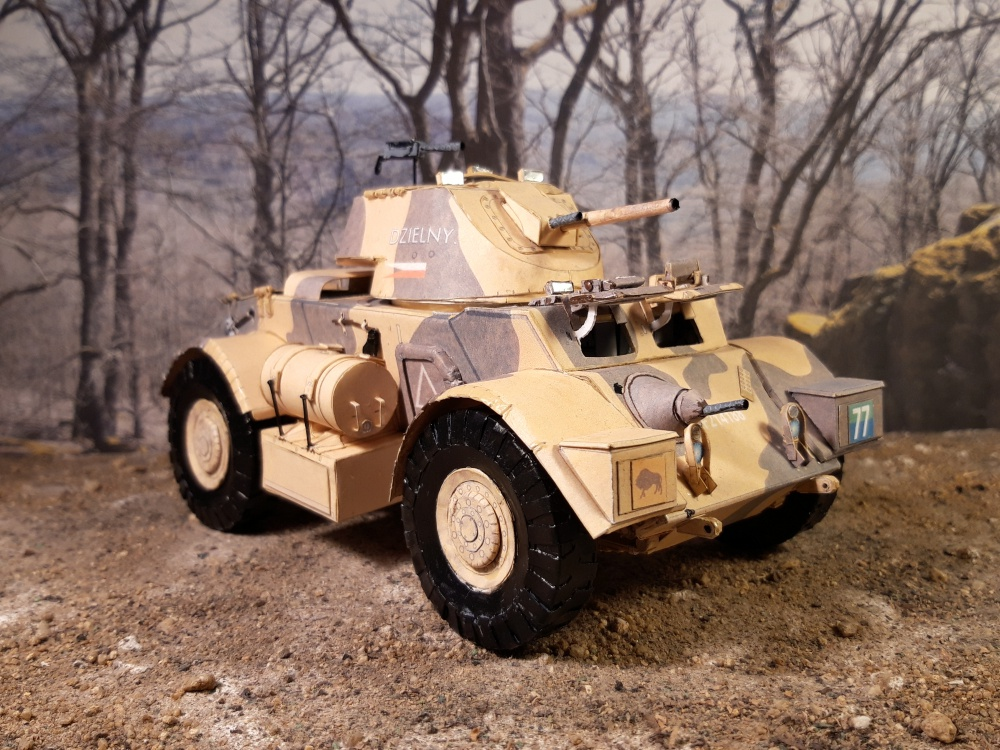 Staghound MK1