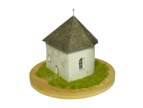 Kaplička Rajecká Lesná