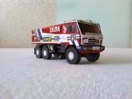 Tatra 6x6 Dakar 1986