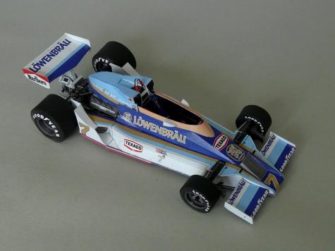 McLaren M26, 1978, GP Kanady