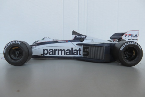 Brabham BT-52