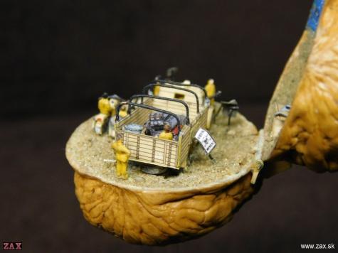 Afrikakorps - Orech 2020