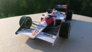 Mclaren MP 4/4 Ayrton Senna