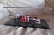 Toleman TG184; Portugal-GP; Ayrton Senna